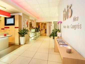 Hotel Ibis Nice Palais Des Congres