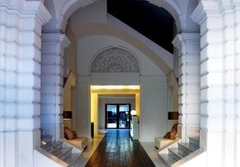 Hotel Hospes Palau De La Mar
