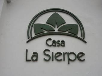 Hotel Casa La Sierpe