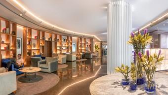 Hotel SH Valencia Palace