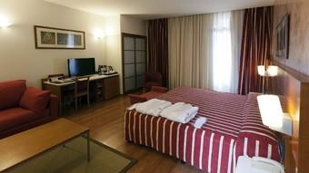 Los 10 mejores Hoteles de 4 estrellas en Salamanca - Atrapalo.com