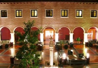 Hotel AC Palacio De Santa Ana By Marriott