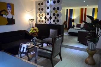 Apartamento Apartaestudio Bogotá