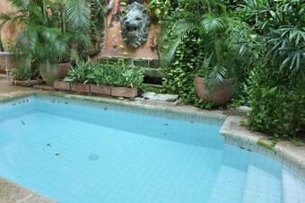 Hotel Casa Mantilla 3-37