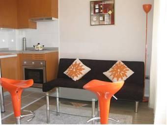 Apartamento Barcelo Suites Viña Del Mar