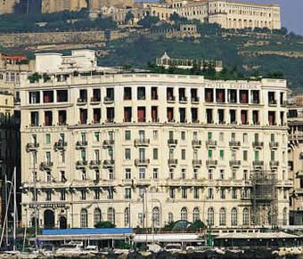 Hotel Excelsior Naples