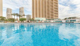 Aparthotel Sandos Benidorm Suites