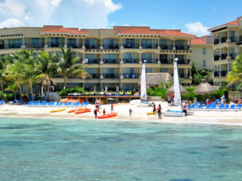 Hotel Marina El Cid Spa & Beach Resort All Inclusive