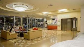 Hotel Astoria Capsis