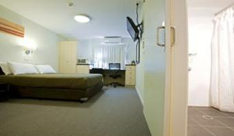 Hotel Best Western Tall Trees Canberra