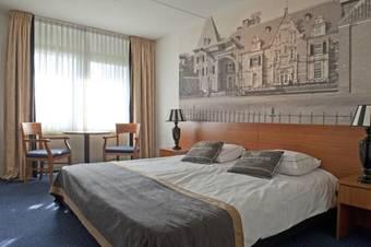 Best Western Hotel Het Wapen Van Delden