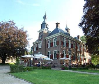 Hotel Kasteel De Essenburgh - Hampshire Classic