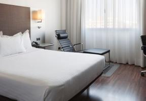 Hotel AC Alicante By Marriott