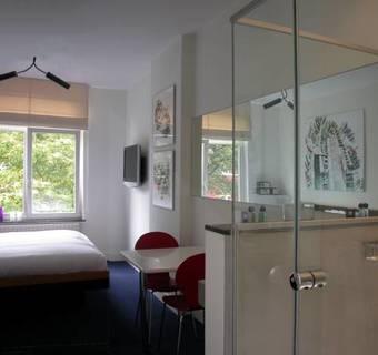 Los 30 mejores hoteles en maastricht for Chambre rekko