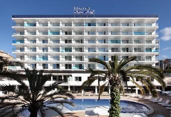 Hotel Agua Azul Solo Adultos