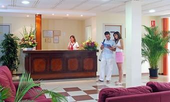 Hotel Fusion Internacional