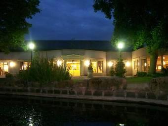 Best Western Mount Pleasant Hotel