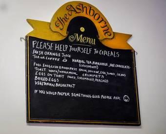 Los 3 mejores hoteles que aceptan mascotas en sunderland for Chaise guest house sunderland