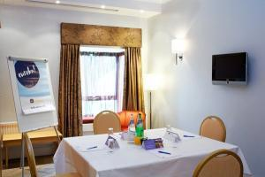 Best Western Tiverton Hotel