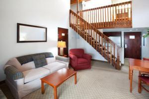 Hotel Holiday Inn Apex Vail