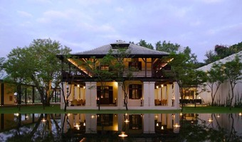 Hotel Anatara Chiang Mai Resort & Spa