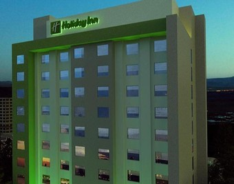 Hotel Holiday Inn Guadalajara Expo