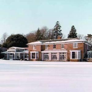 Best Western Kenwick Park Hotel & Leisure Club
