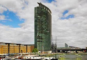 Hoteles cercanos a canary wharf en londres for Aparthotel londres centre