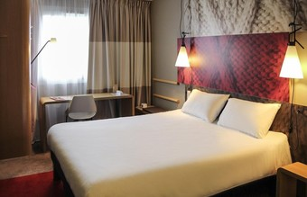 Hotel Ibis London Excel-docklands