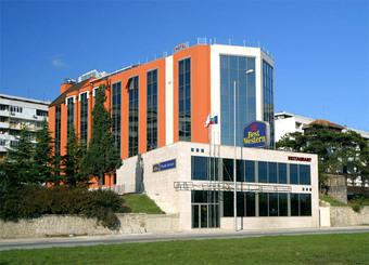 Hotel Best Western Park