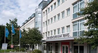 Hotel NH München City Süd