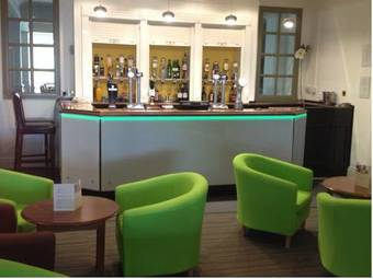 Quality Hotel & Leisure Leeds Selby Fork