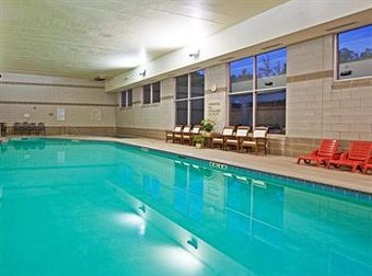 Hotel Holiday Inn Express & Suites St. Croix Valley