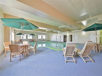 Holiday Inn Express Hotel & Suites Tacoma South - Lakewood