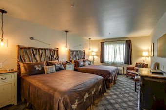 Los 4 Mejores Hoteles Con Animaci N Infantil En