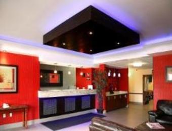 Hotel Super 8 Mars/cranberry/pittsburgh Area