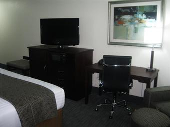 Hotel Best Western Plus Orange County