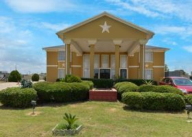 Motel Quality Inn Gonzales