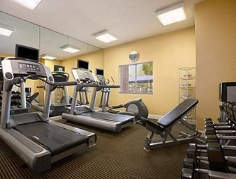 Hotel Hawthorn Suites By Wyndham Philadelphia Airport