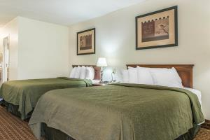 Hotel Quality Inn Brookville