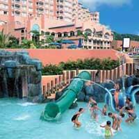 Hotel Melia Azul Ixtapa