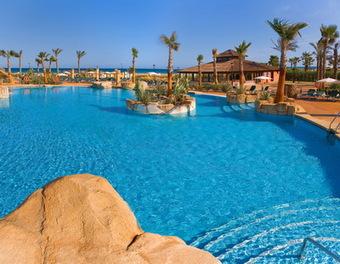 Los 30 mejores hoteles en vera for Hoteles en vera almeria