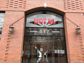 Hoteles de 2 estrellas en brooklyn for Linden motor inn brooklyn