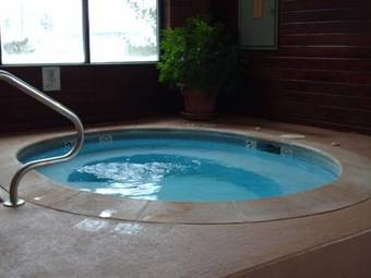 Hotel Holiday Inn South County Center - St. Louis