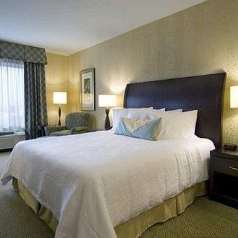 Hotel Hilton Garden Inn Detroit/novi