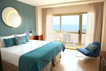 Hotel Htop Amaika 4* Superior - Adults Only