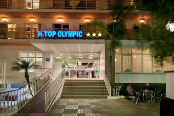 Hotel H Top Olympic