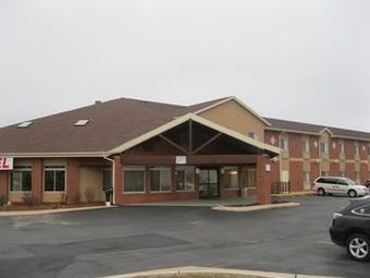 Hotel Best Western Geneseo Inn