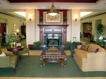 Hotel Homewood Suites By Hilton Lexington