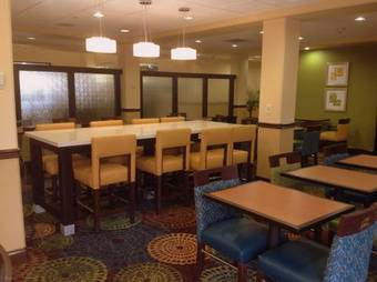 Hotel Holiday Inn Express & Suites Jacksonville South East - Medical Center Area